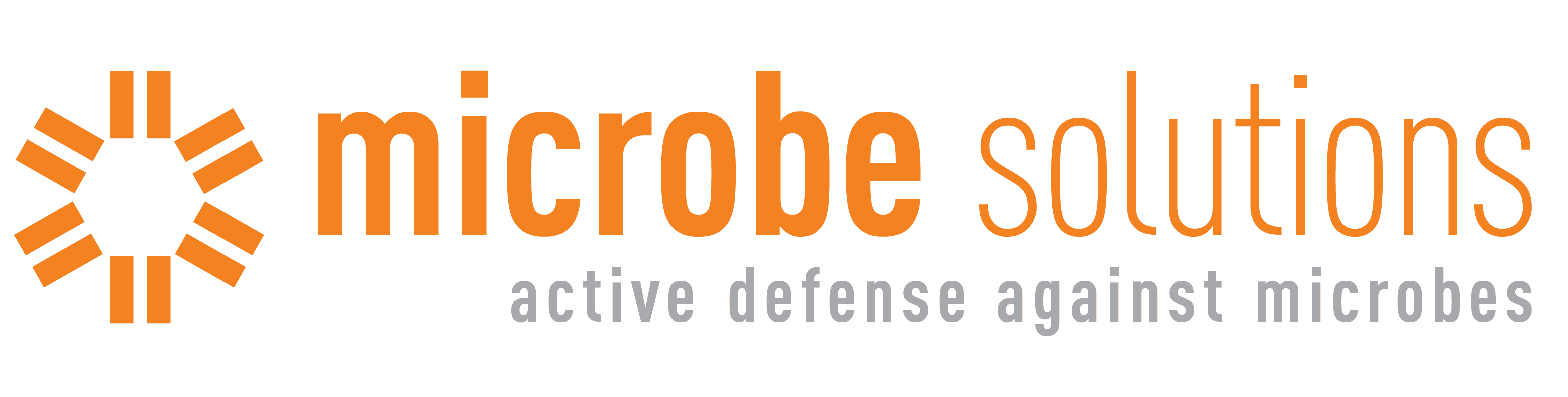 Logo Microbe Solutions